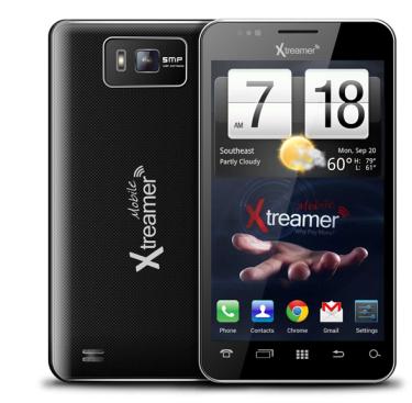 Xtreamer Mobile